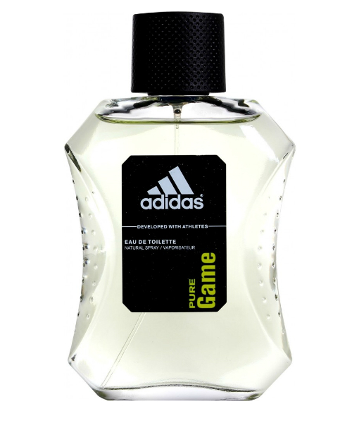 Rítmico Coincidencia voz  Pure Game By Adidas For Men Eau De Toilette   ThePerfumeShop.pk   One Stop  For All Kind Of Perfumes