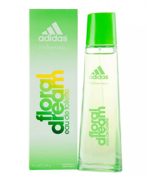 Departamento Sobrevivir Virgen  Adidas Floral Dream Eau de Toilette Spray for Women | ThePerfumeShop.pk |  One Stop For All Kind Of Perfumes