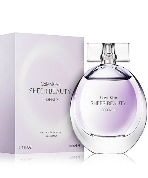 By Essence Calvin Beauty For Women Sheer Klein OuTPZikX
