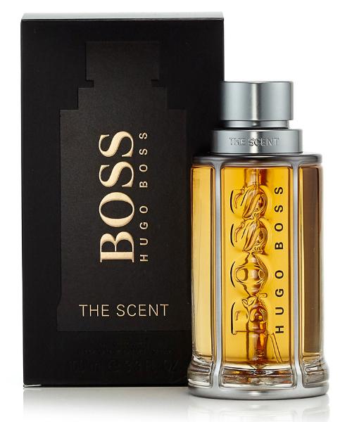 perfume shop hugo boss