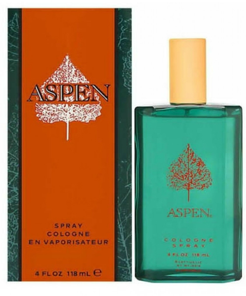 Buy Online Aspen for men by Coty Cologne | The Perfume Shop