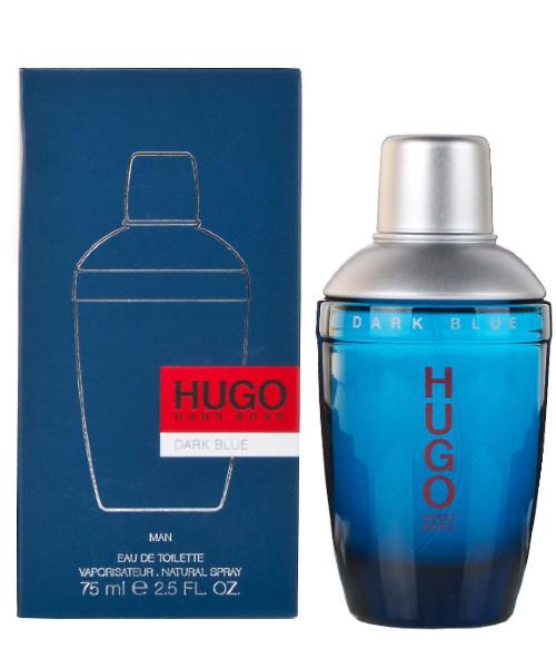 Original Dark Blue For Men By Hugo Boss The Perfume Shop
